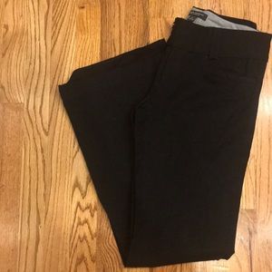 Banana Republic The Sloan Fit - Stretch Pants